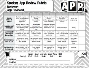 rubric_app